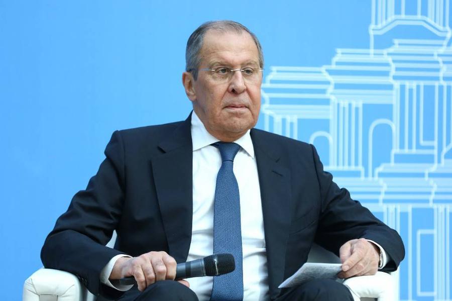 Лавров рассказал о попытках Запада отвлечь внимание от позорного провала Киева