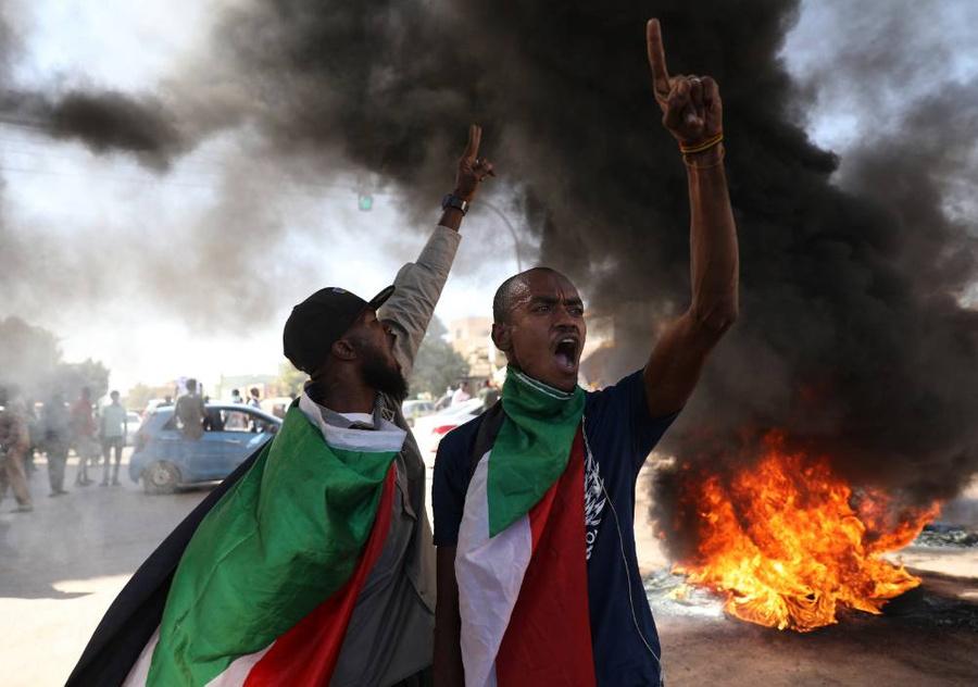 <p>Фото © ТАСС / AP Photo / Marwan Ali</p>