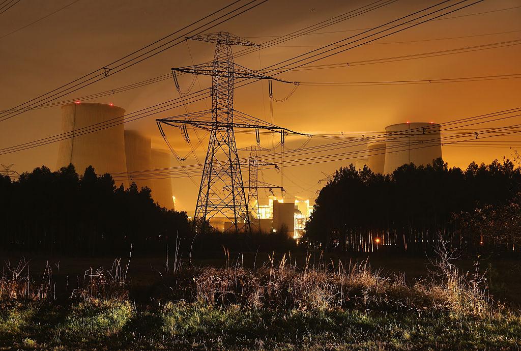 В Европе заявили о возможном продлении энергетического кризиса до конца зимы