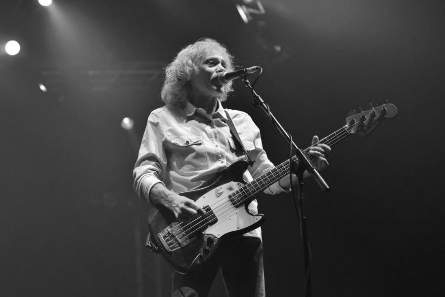 <p>Фото © Kevin Nixon / Classic Rock Magazine / Future via Getty Images</p>