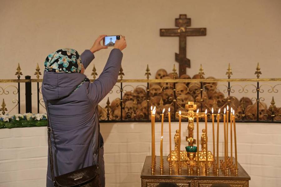 <p>Фото © ТАСС / Михаил Солунин</p>