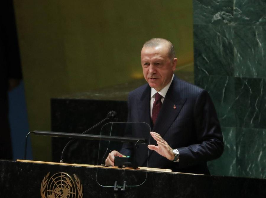 "<p>Фото © Facebook / <a href=""https://www.facebook.com/RTErdogan/?__tn__=-UC*F"" target=""_blank"" rel=""noopener noreferrer"">Recep Tayyip Erdoğan</a></p>"
