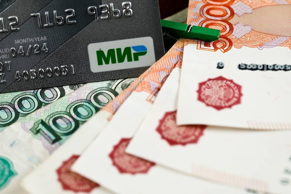 В России с 1 октября изменится порядок выплаты детских пособий