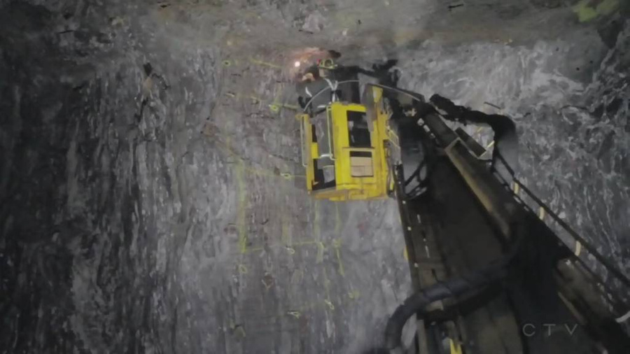 "<p>Фото © Телеканал <a href=""https://northernontario.ctvnews.ca/39-miners-stuck-underground-at-vale-s-totten-mine-in-sudbury-ont-1.5602107"" target=""_blank"" rel=""noopener noreferrer"">CTV</a></p>"
