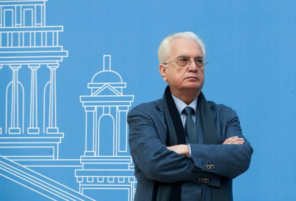 Директор Эрмитажа отказался от мандата депутата Госдумы