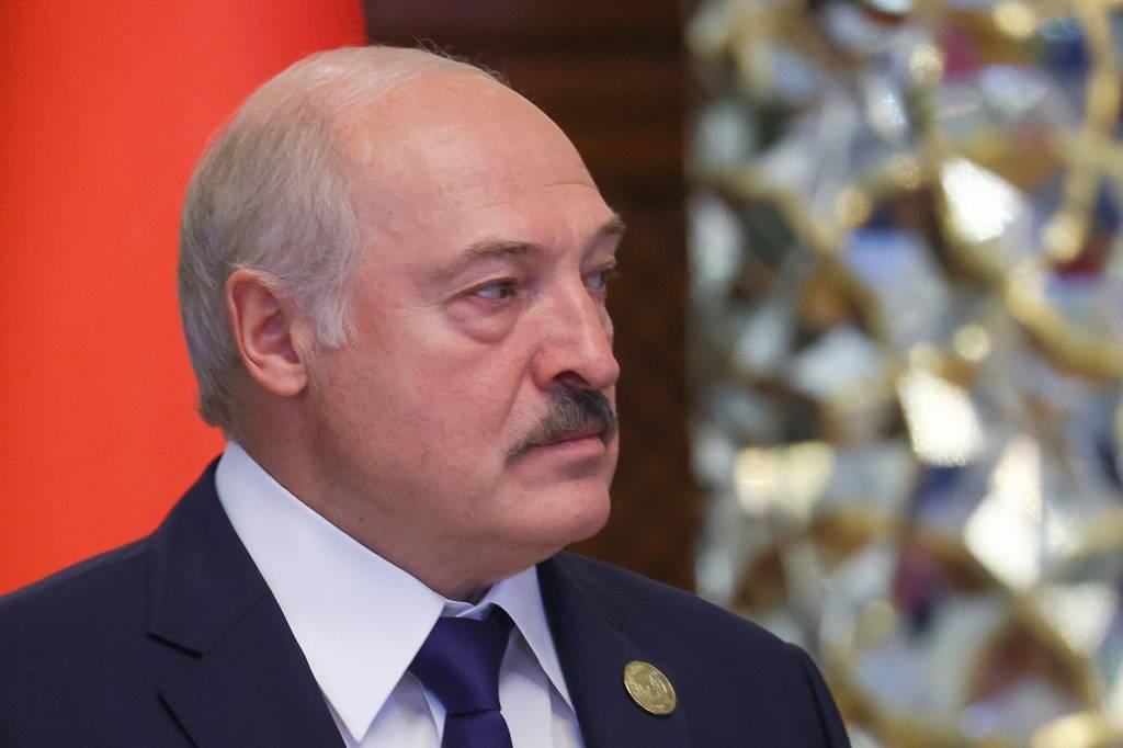 Лукашенко заявил о наличии проекта новой Конституции Белоруссии