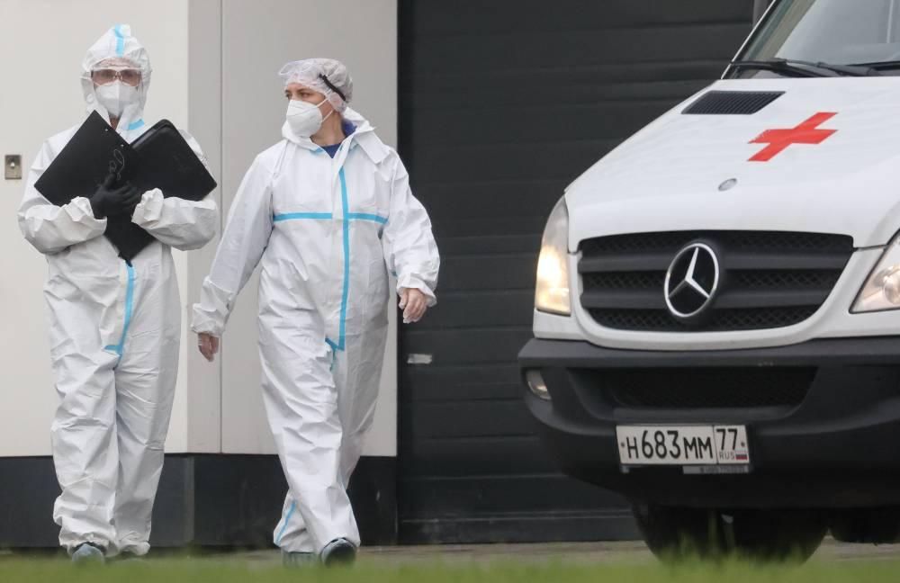 Инфекционист Тимаков обозначил сроки окончания пандемии коронавируса