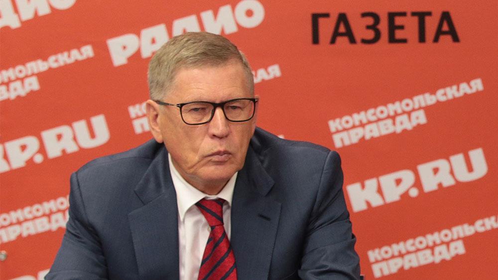 Главред Комсомольской правды назвал причины блокировки белорусского сайта газеты