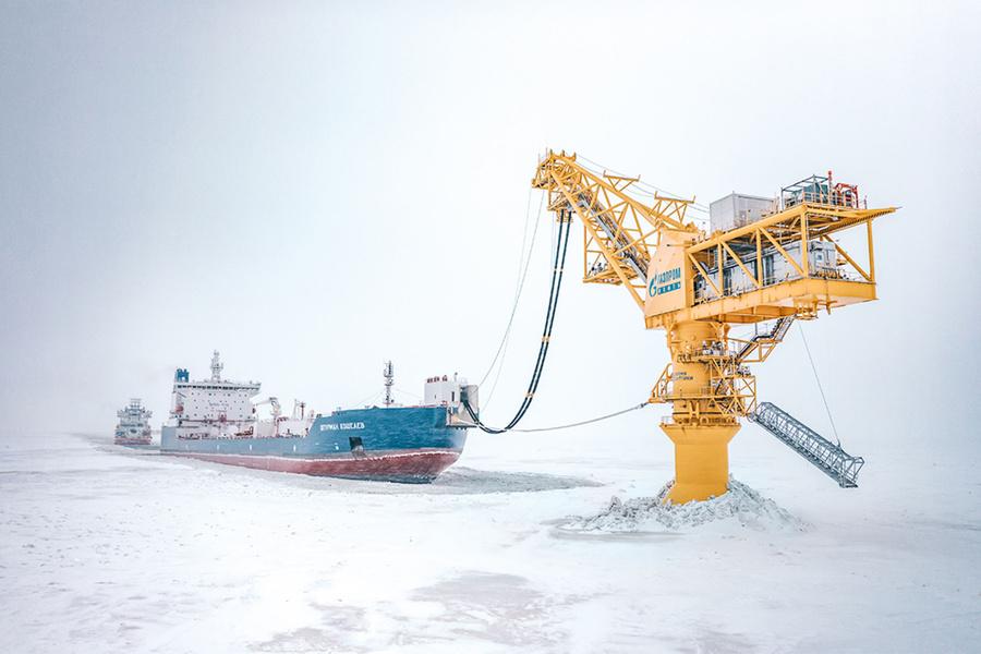 "<p>Фото © Пресс-служба ""Газпром нефти""</p>"