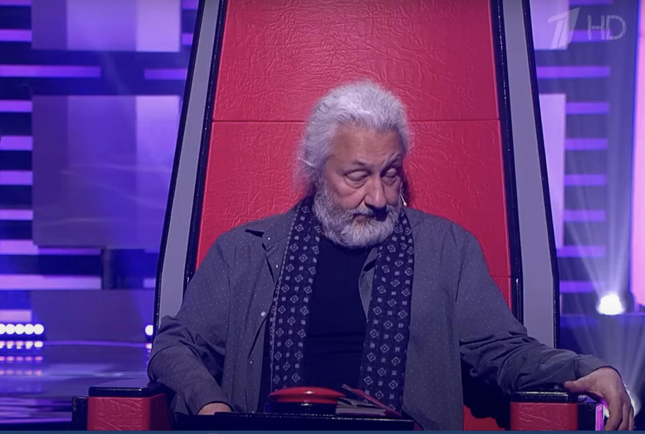 Кадр из видео YouTube / Новости на Первом канале