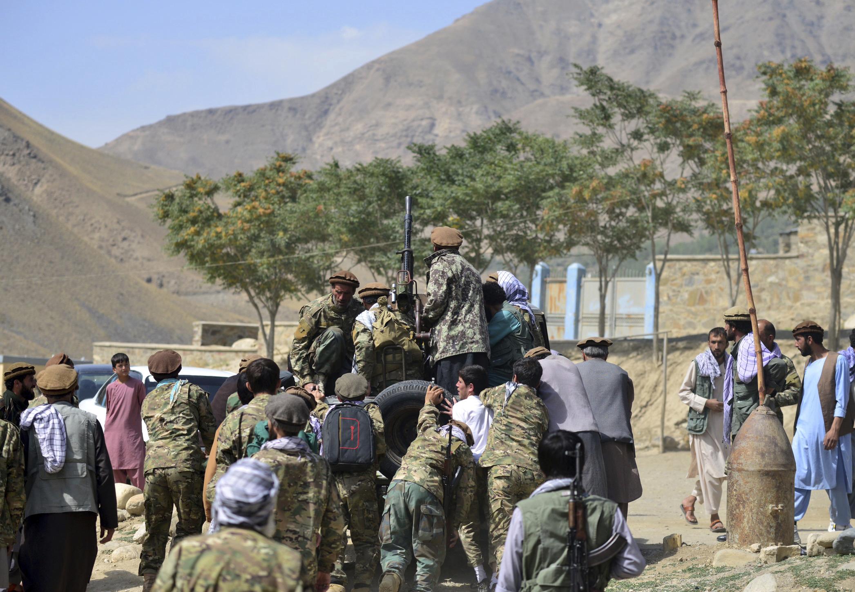 Талибы отказались вести переговоры с сопротивлением в Панджшере