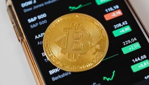 Курс биткоина впервые с весны превысил $51 тысячу