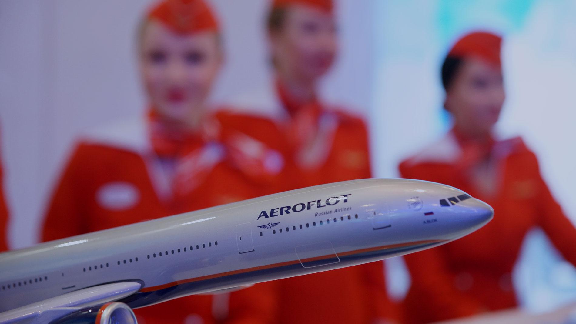 Из пилотов в таксисты: Как Аэрофлот манипулирует выплатами сотрудникам
