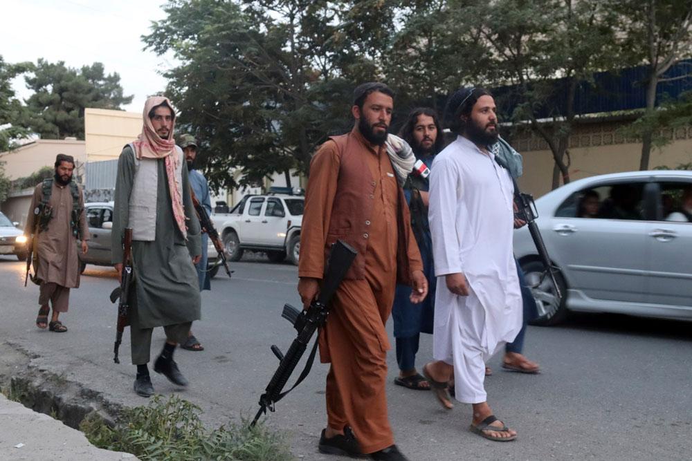 Мы нужны им, и они нужны нам: В Афганистане заявили о желании талибов наладить отношения с Россией