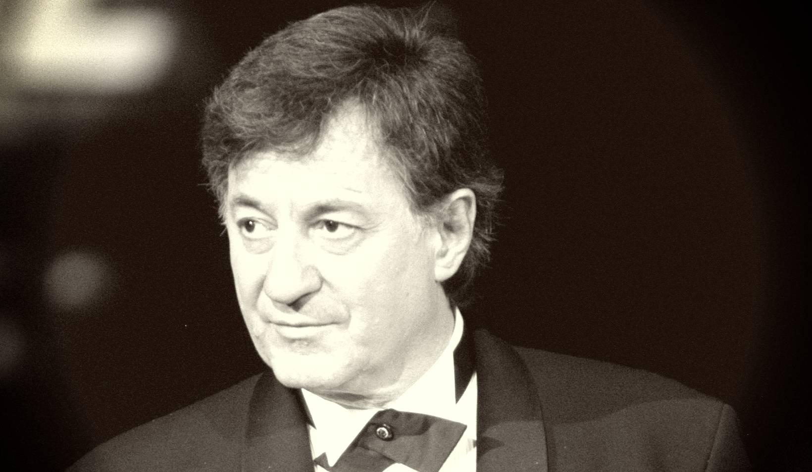 Умер румынский режиссёр Ион Карамитру