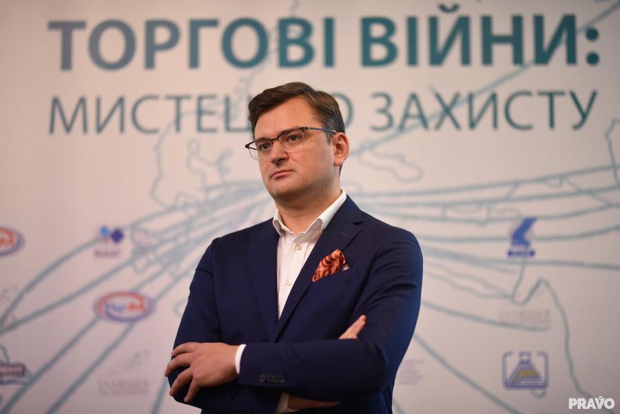 "<p>Фото © Facebook / <a href=""https://ru-ru.facebook.com/dmytro.kuleba"" target=""_blank"" rel=""noopener noreferrer"">Dmytro Kuleba</a></p>"