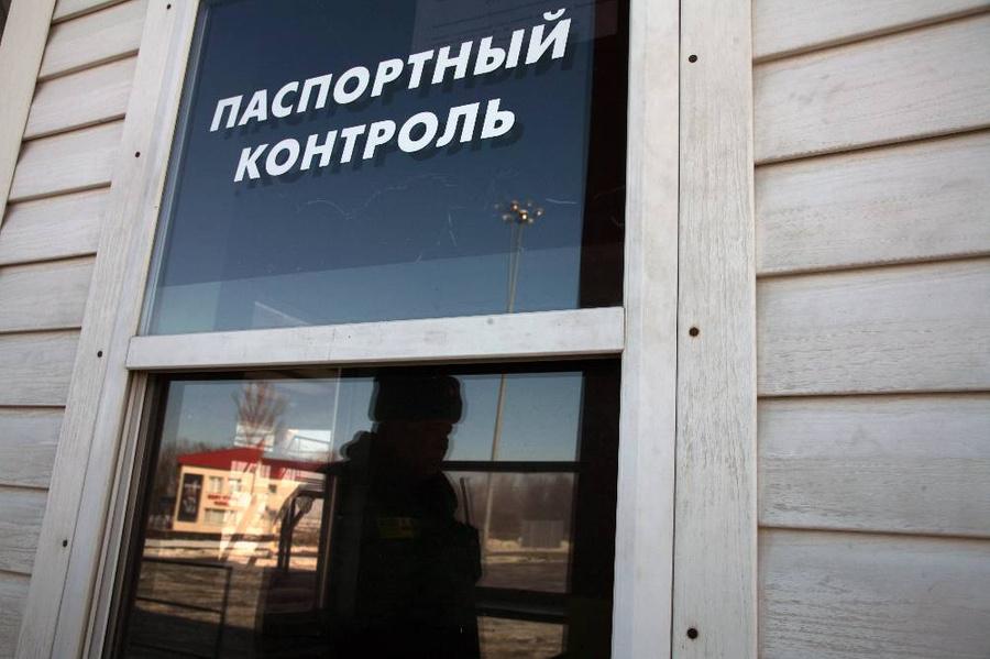 <p>Фото © ТАСС / Кирилл Чаплинский</p>