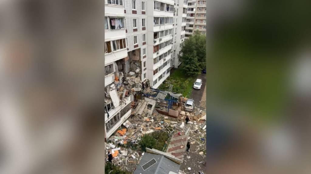 Лайф узнал о состоянии газового оборудования в ногинской многоэтажке, где произошёл взрыв
