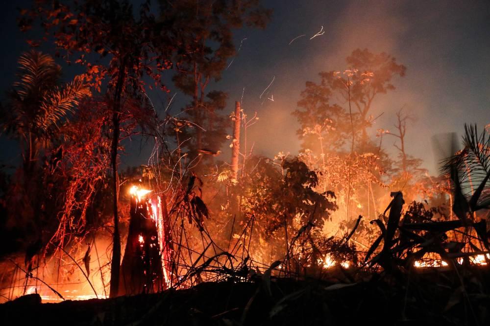 В ООН определили три причины главных катастроф за последние годы