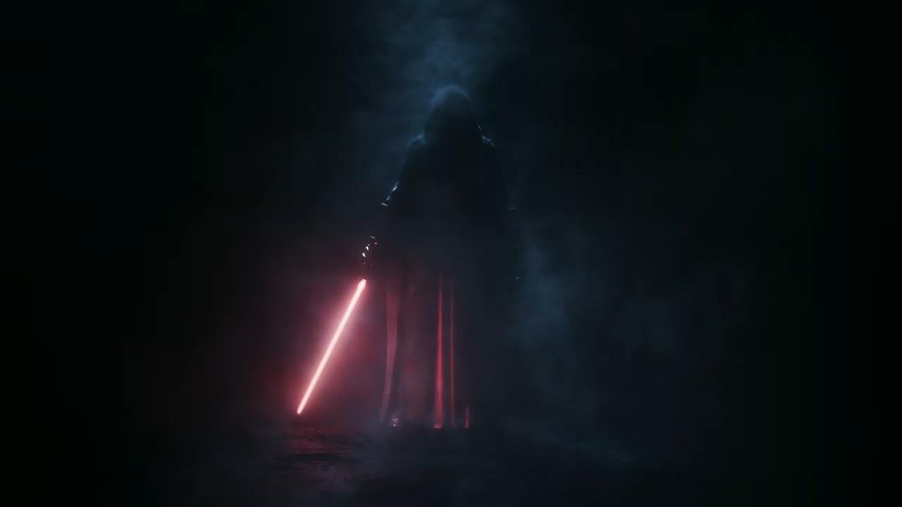 Sony анонсировала ремейк культовой игры Star Wars: Knights of the Old Republic