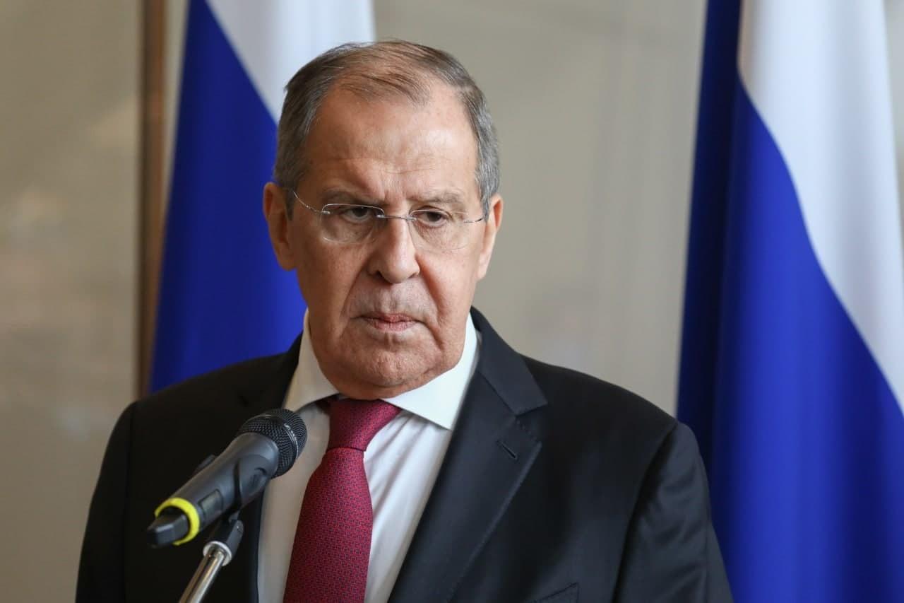 Лавров назвал шизофренией призывы Киева к встрече в нормандском формате