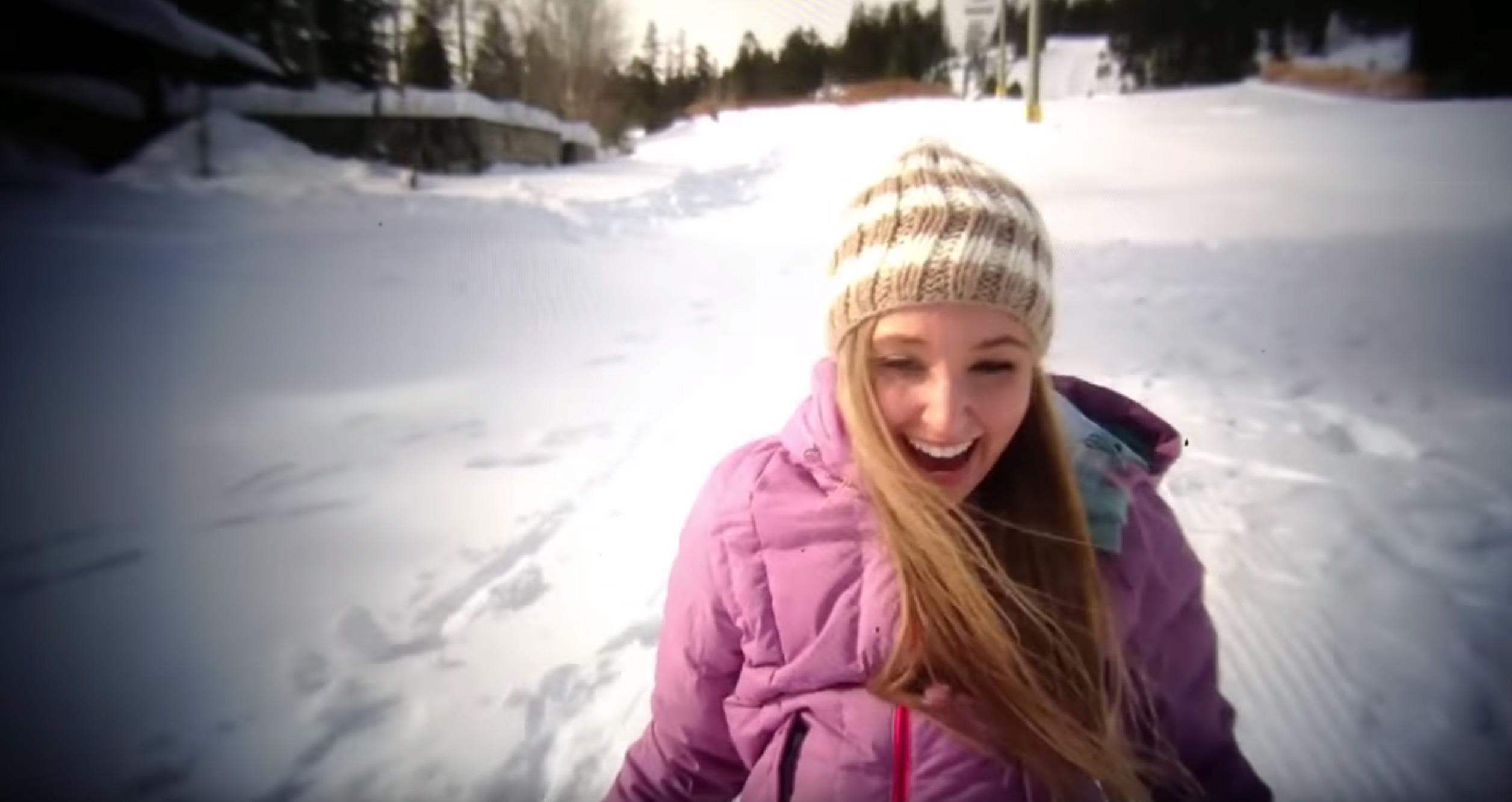 Кадр из видео YouTube / TrailerHD