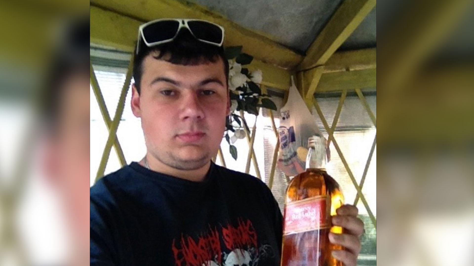 <p>Ефимов Ефим. Фото © Соцсети</p>