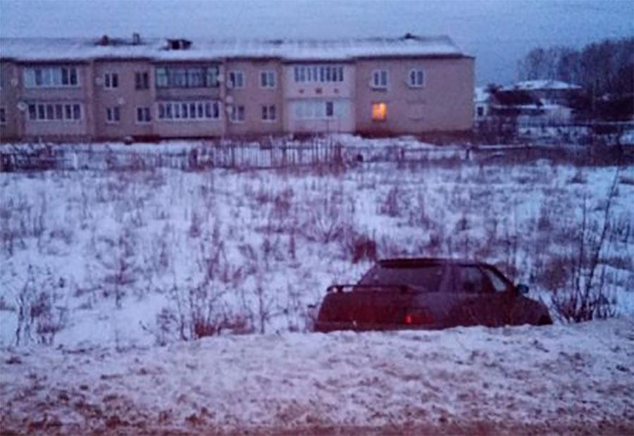Фото © УМВД РФ по Республике Мордовия