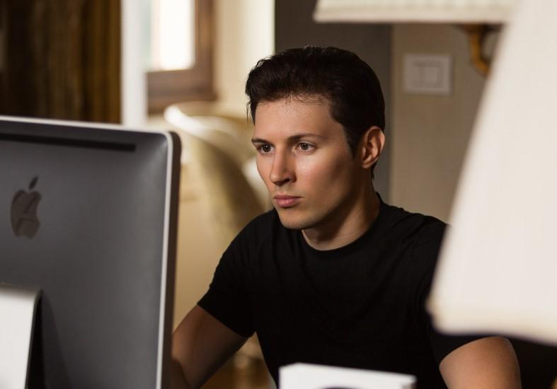 "<p>Фото © VK / <a href=""https://vk.com/durov?z=photo1_387269120/photos1"" target=""_blank"" rel=""noopener noreferrer"">Павел Дуров</a></p>"