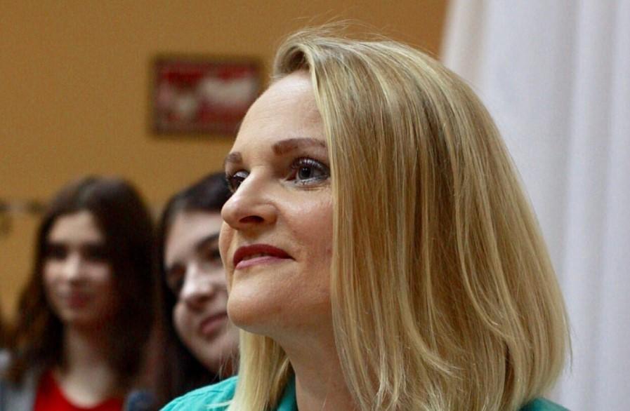 <p>Лидия Прозорова. Фото © Соцсети</p>