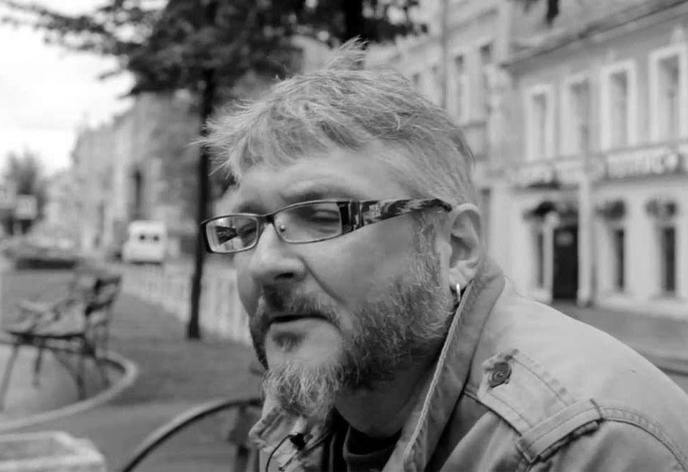 Скончался  один изсоздателей рок-группы «Гражданская оборона» Константин Рябинов