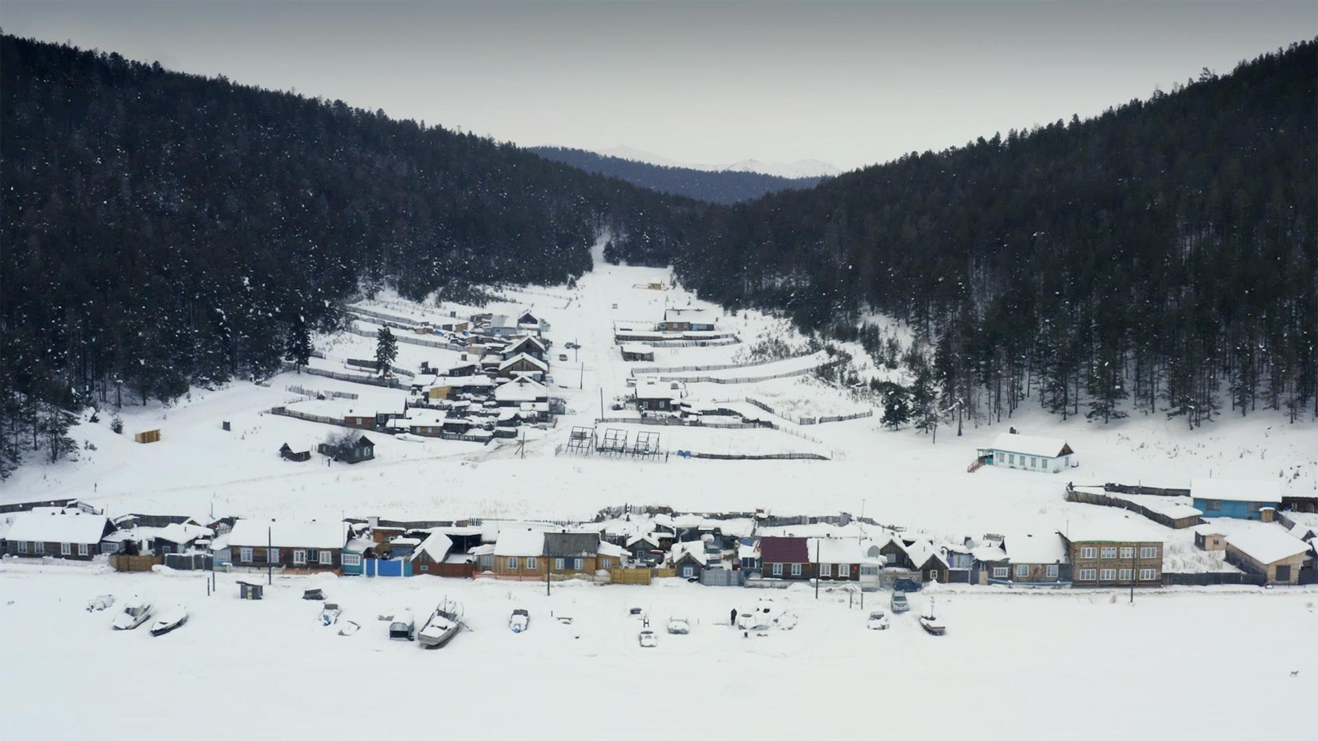 Село Курбулик. Фото © LIFE / Александр Рудаков