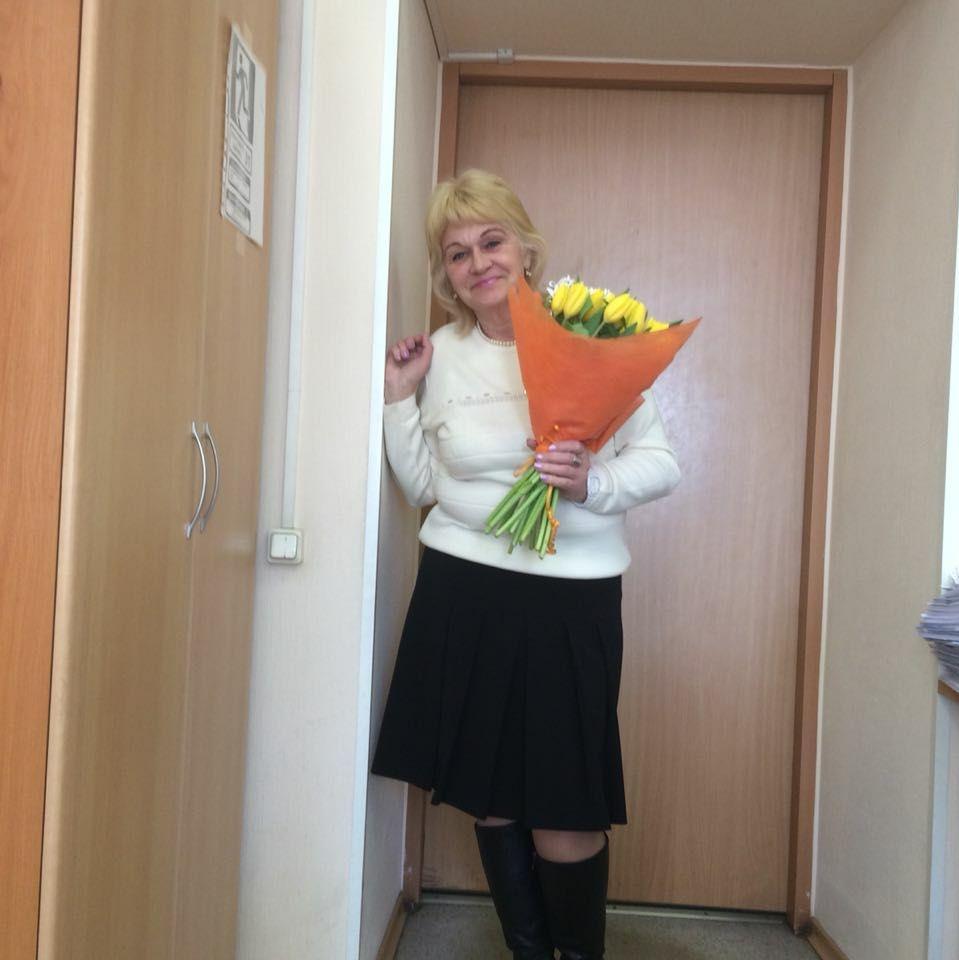 Татьяна Михеева до отравления. Фото © Facebook / Танечка Михеева