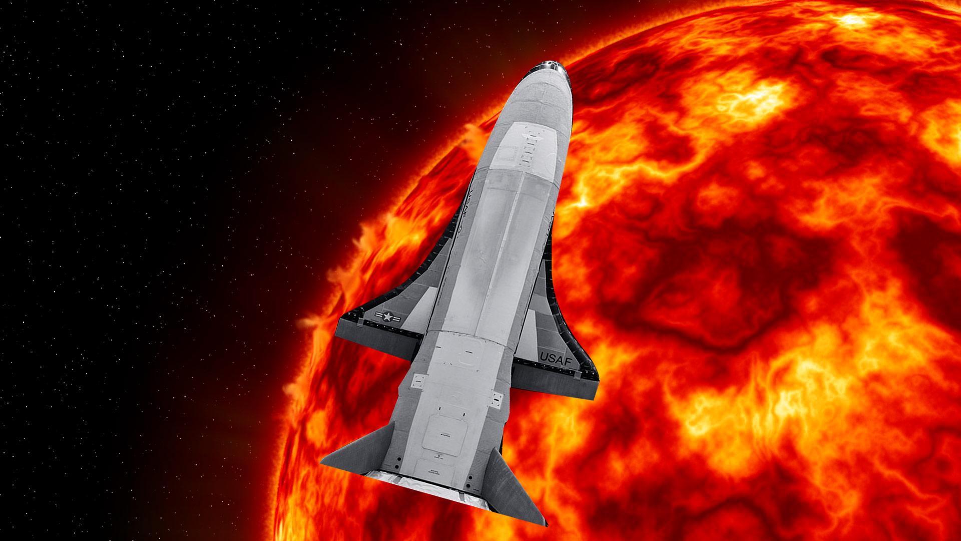 "<p>Коллаж © LIFE. Фото © <a href=""https://en.wikipedia.org/wiki/Boeing_X-37#/media/File:X-37B_2020_1.jpg"" target=""_blank"" rel=""noopener noreferrer"">Wikipedia</a> </p>"