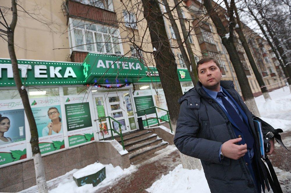 """Фото © Агентство городских новостей """"Москва"""""""