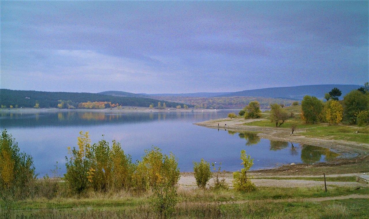Аксёнов: Запасов воды в Крыму достаточно для снабжения Симферополя 3,5 месяца