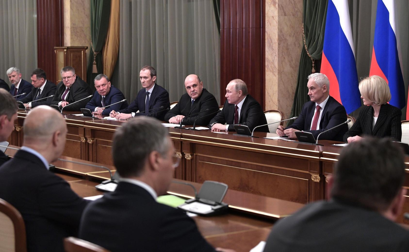 Фото © Администрация Президента России