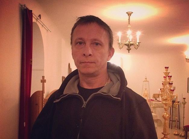 "<p>Фото © VK / <a href=""https://vk.com/ohlobistin"" target=""_self"">Иван Охлобыстин</a></p>"