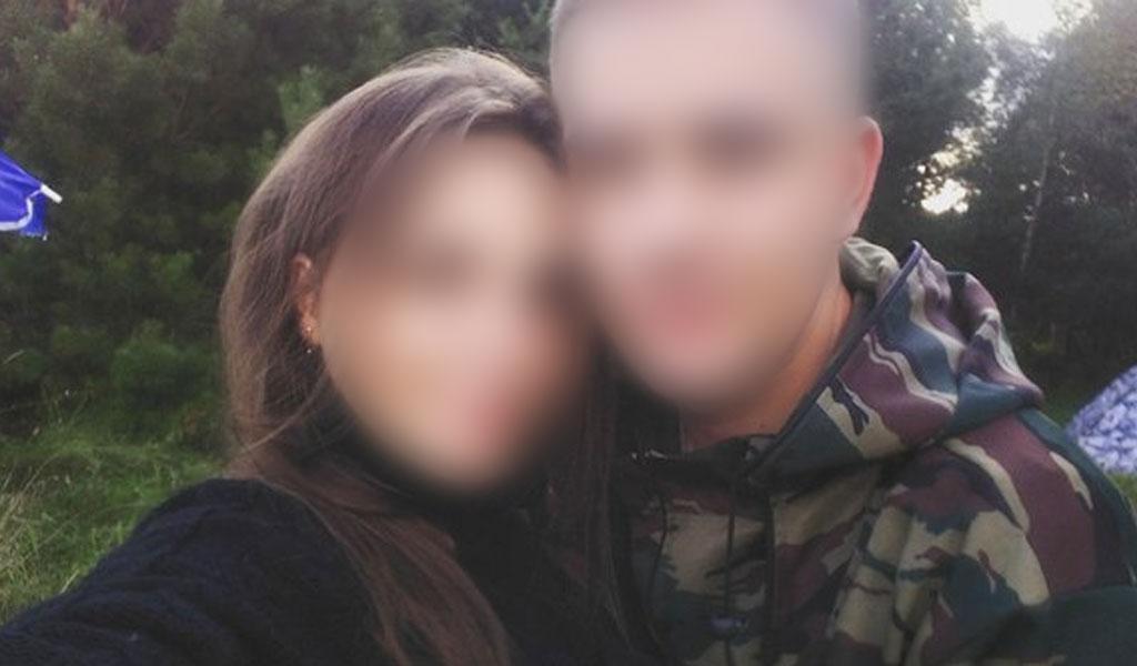 Погибшие супруги Табуновы. Фото © Соцсети