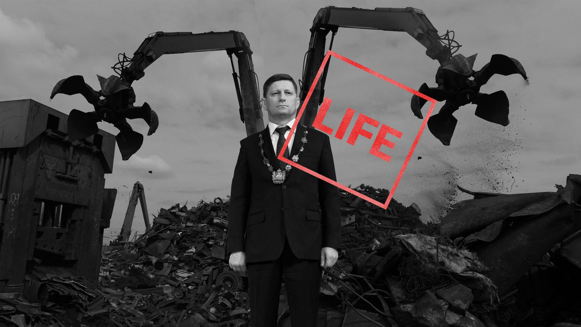 <p>Коллаж © LIFE. Фото © Дмитрий Моргулис / Максим Коротченко / ТАСС</p>
