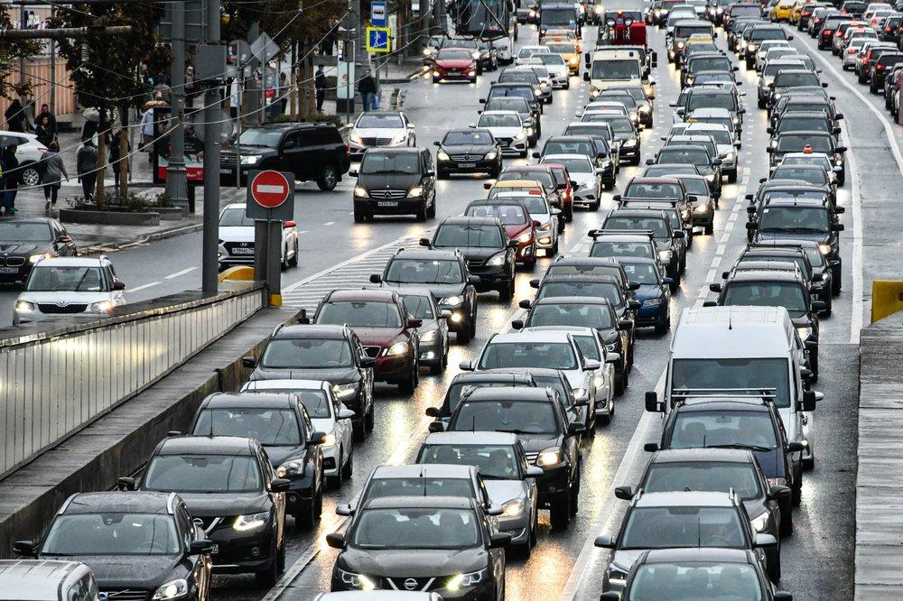 «Синие ведёрки» предложили кардинально изменить подход к дорожной ситуации в России