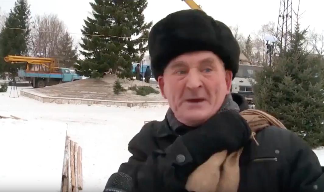 <p>Вячеслав Лещенко. Видео © YouTube / Толковые новости</p>