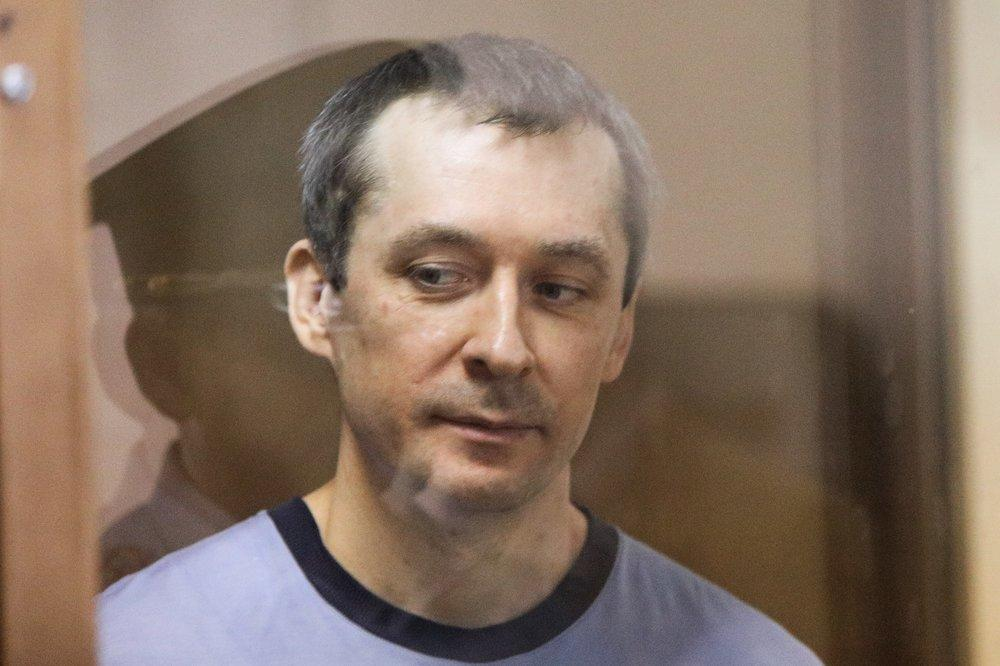 СК раскрыл детали по новым обвинениям экс-полковнику Захарченко