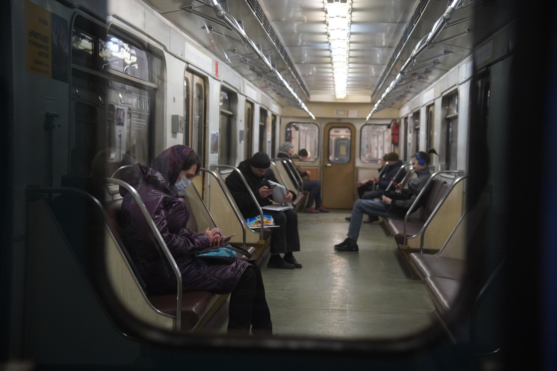 "Фото © Агентство ""Москва"" / Александр Авилов"