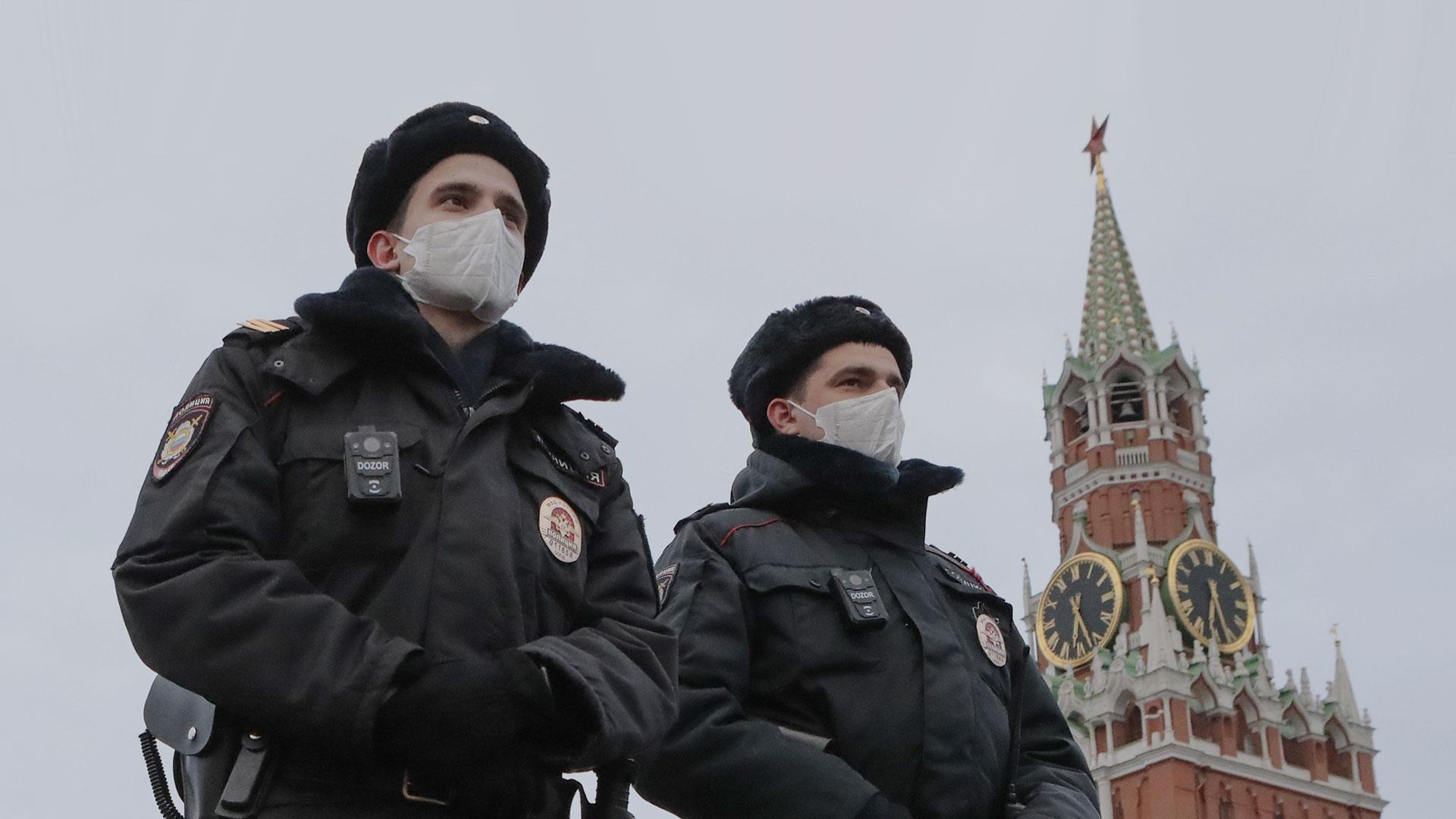 4 факта о том, как москвичи соблюдают карантин. Спойлер: неидеально
