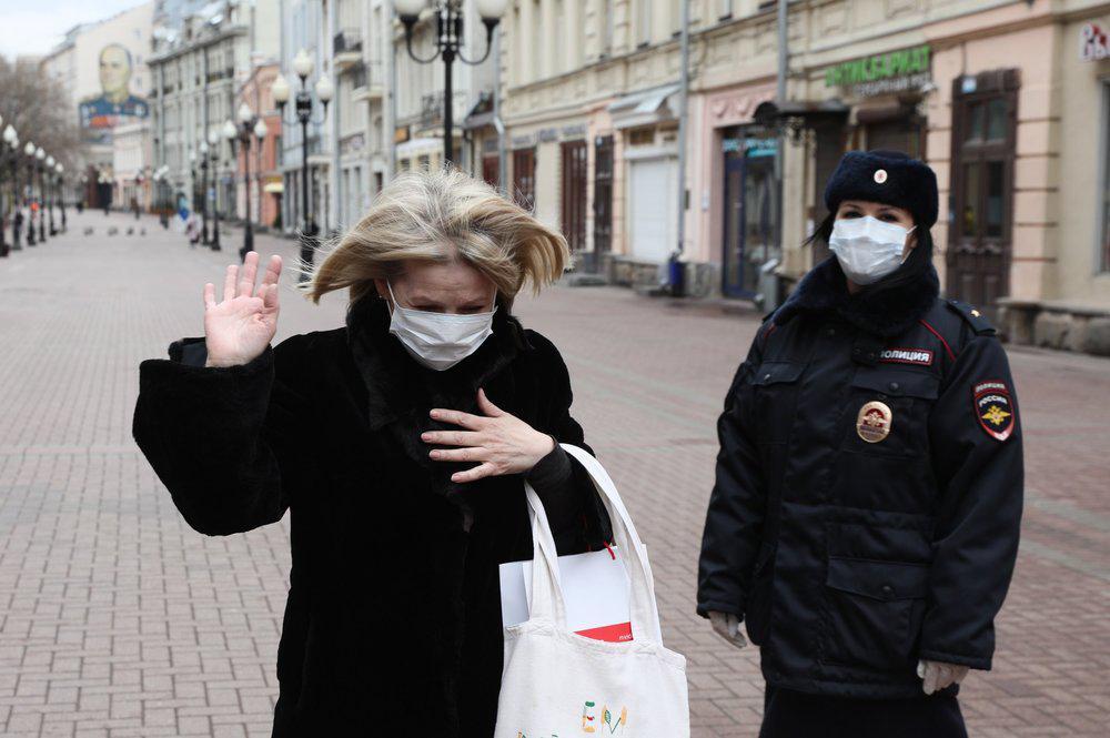 """Фото ©Агентство """"Москва"""" / Кирилл Зыков"""