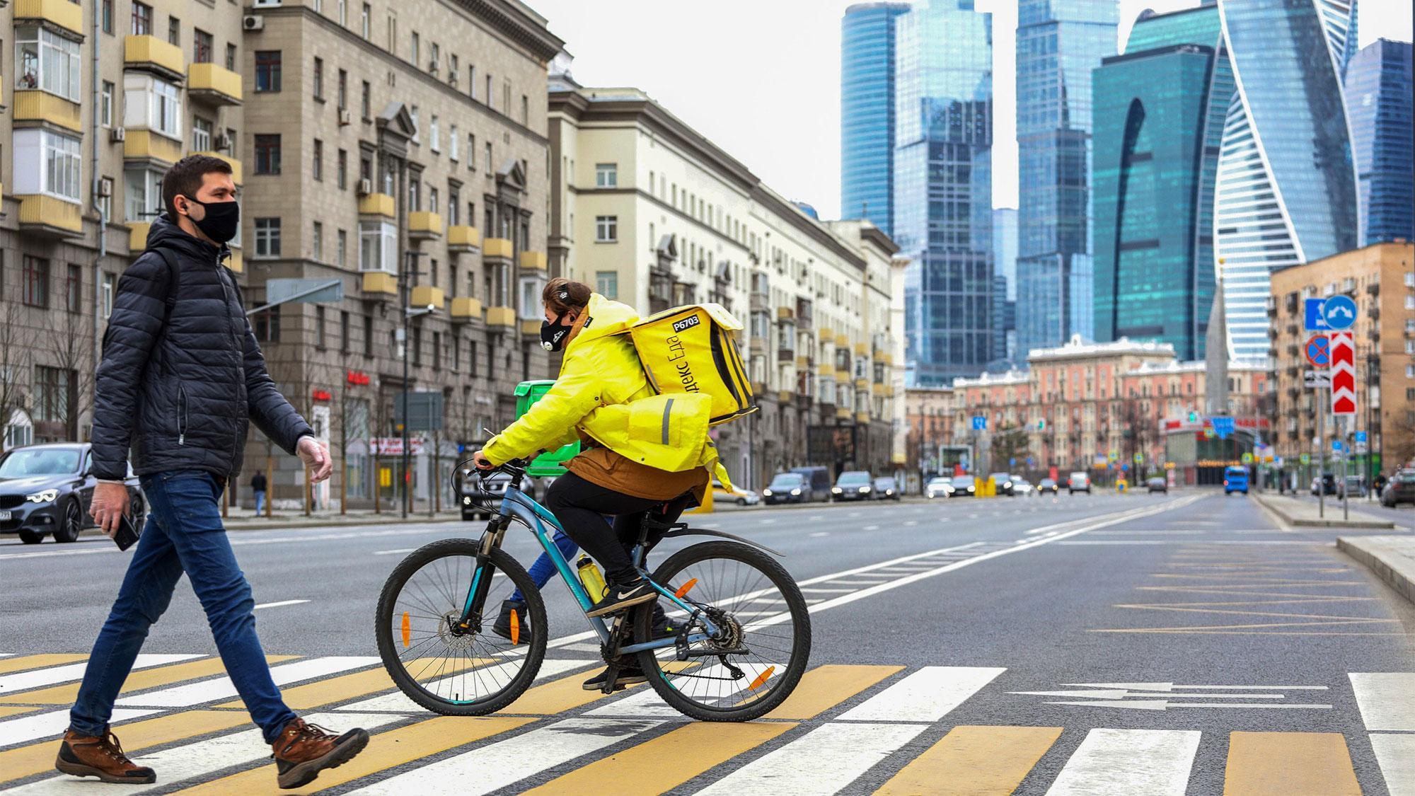 """<p>Фото © Агентство """"Москва"""" / Андрей Никеричев</p>"""