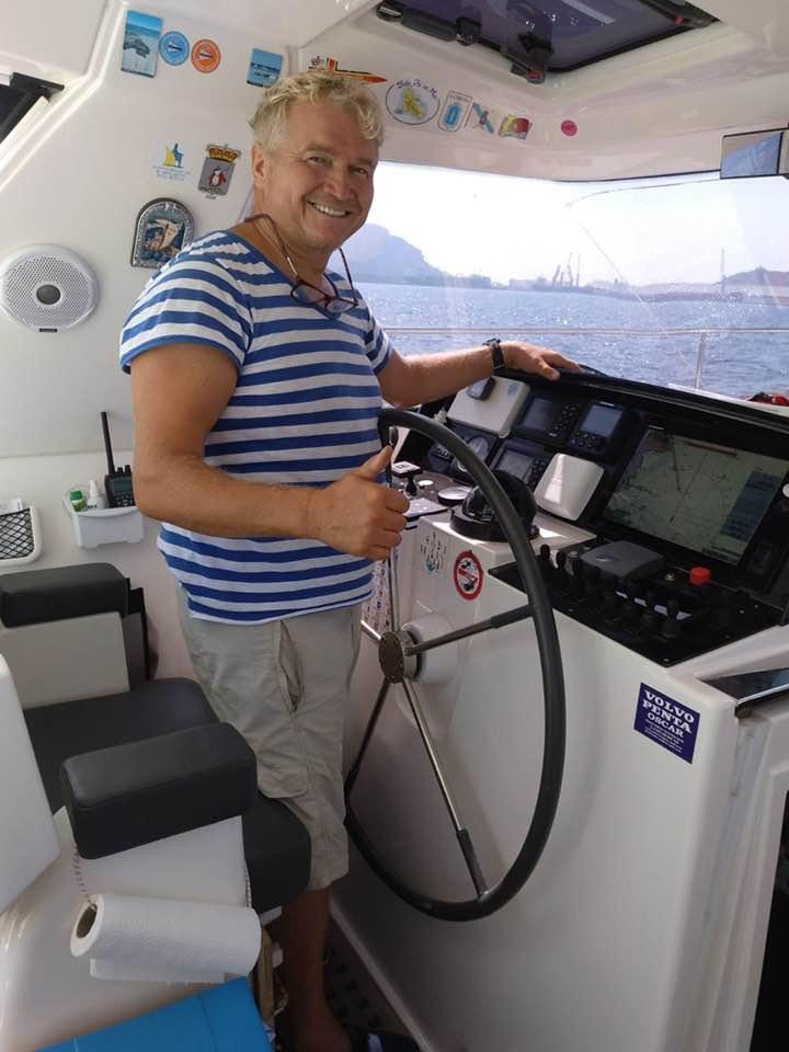 Юрий Хардиков. Фото © Facebook.com
