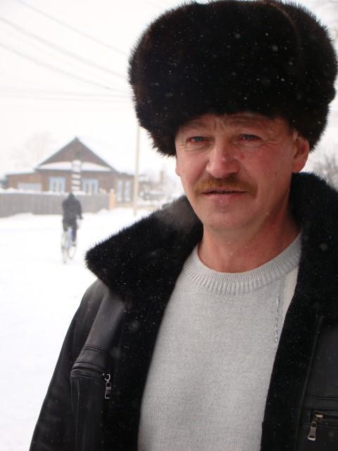 Александр Корнеев стал предводителем бывших рыбаков и лесорубов. Фото © Livejournal / sarvarupa