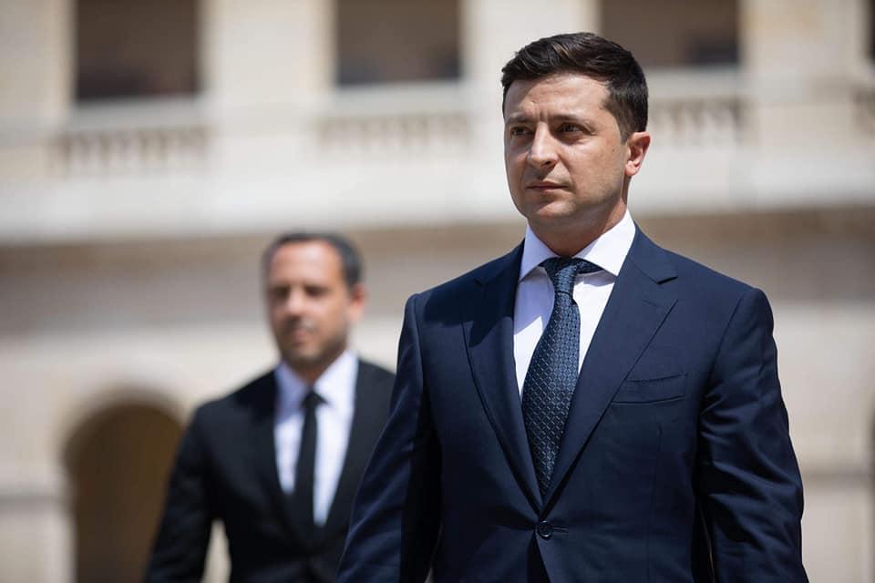 Суд Киева постановил закрыть дело в отношении Зеленского из-за нарушений в декларации